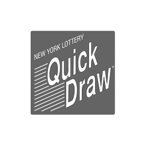 New York Quick Draw Logo