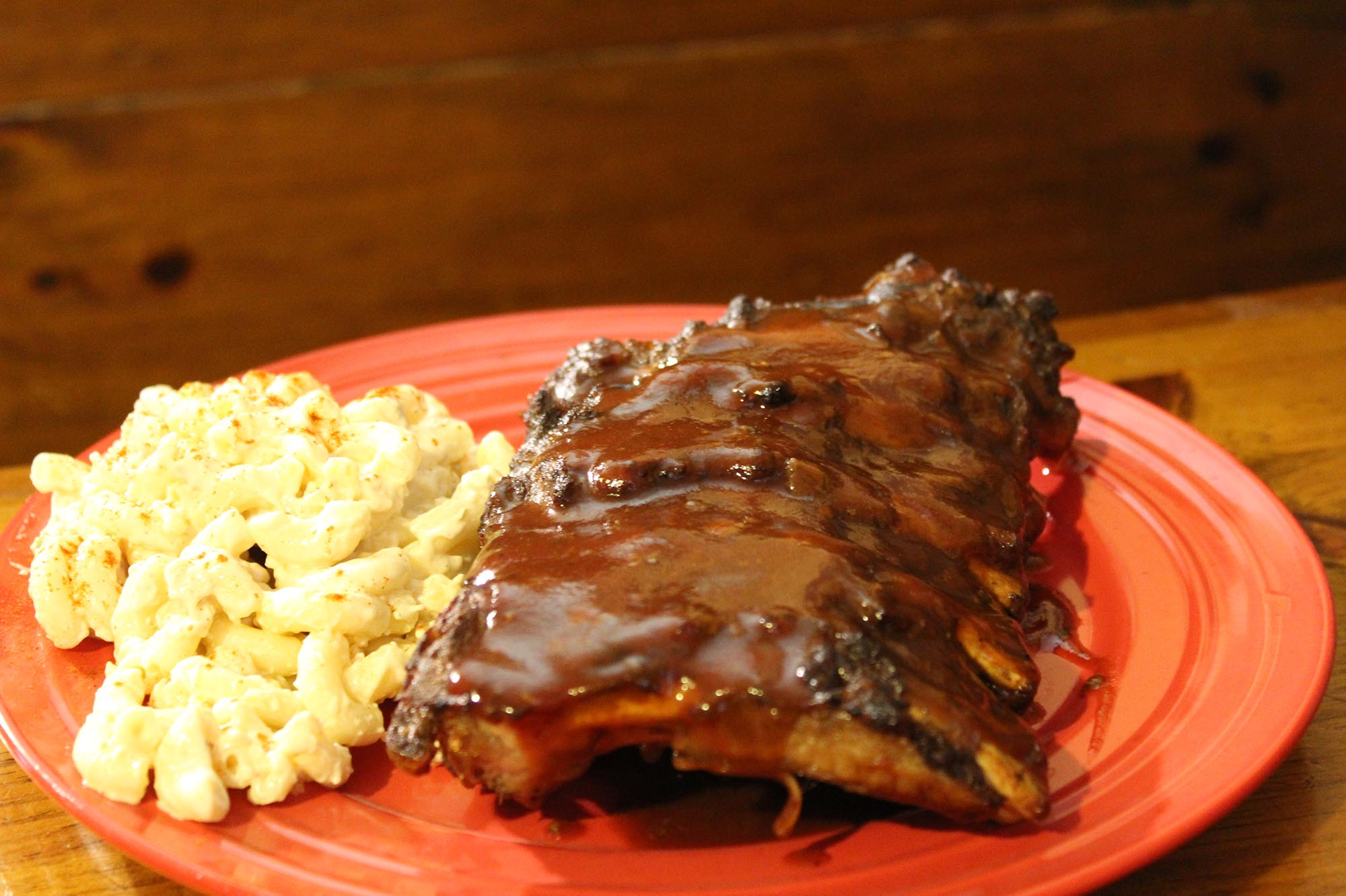 Picture of Ribs special
